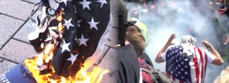Antifa Petition Passes 200k; New Goal is One Million…Sign Up Today
