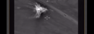 Watch Russian Bombs Wipe Out 200 ISIS Terrorists [VIDEO]
