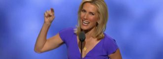 Laura Ingraham gets Fox News show, immediately attacked by sexist liberal hatemongers