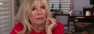 Nancy Sinatra calls for execution of 'murderous' NRA members by firing squad