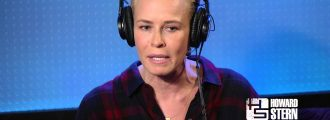 Vile: Chelsea Handler blames Republicans for Texas church shooting