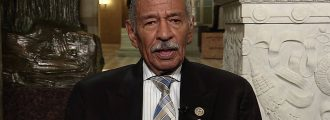 Revealed: Dem. Rep. John Conyers paid off sexual harassment accuser with $27K in taxpayer funds