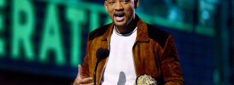 Will Smith on Alabama election: 'This is the purge, right?'