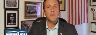 GOP House candidate Paul Nehlen proposes social media 'Shall Not Censor' legislation