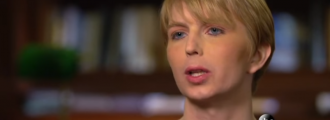 Traitor, cop-hater Chelsea Manning files for Senate race in Maryland