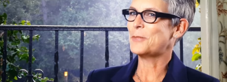 Jamie Lee Curtis blames Trump for false missile alarm in Hawaii despite state's admission to the contrary