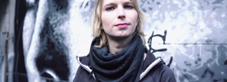 Chelsea Manning for US Senate. Traitors and Anarchists Unite?