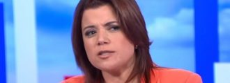 CNN's Ana Navarro tacks on profanity to say Trump a racist if he fails to uphold DACA