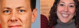 Jaw-dropping: Strzok admits in text message 'no big there, there' in Mueller's Trump-Russia probe
