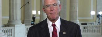 GOP Rep. Rooney promises some form of gun control, says 'some freedoms are going to have to be given up'