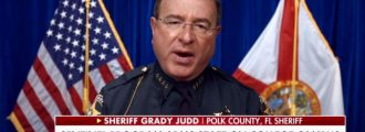 Florida Sheriff Calls for Armed School Staff, Removal of Gun Free Zones