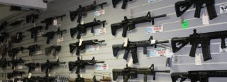 More fake news: CBS claims it's easier to buy an AR-15 than cold medicine in Florida