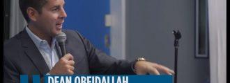 Daily Beast columnist Dean Obeidallah falsely claims NRA 'training terrorists who kill American children'