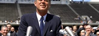 Dallas Mayor Pro Tem demands NRA cancel convention, cites JFK assassination