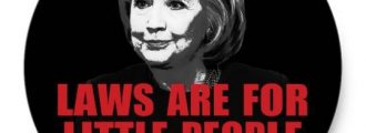 Clinton Inc.'s Body Count Keeps Piling Up: When IS Enough…Enough?