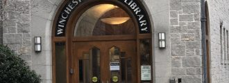 Man uses Hunting Knife to Kill at Massachusetts Library