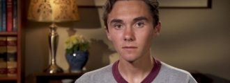 Liberal media darling David Hogg demands spring breakers boycott Florida until gun control passed