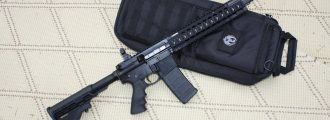 Oregon anti-gunners launch campaign to ban MSRs, magazines