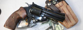 Seattle 'gun violence tax' falls short…again