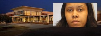 Richland County, SC - School Custodian Arrested for Theft During Walk Out