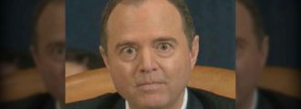Adam Schiff continues to push Russia collusion conspiracy, claims Dem report will show proof