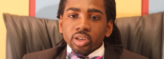 D.C. councilman claims climate controlled, manipulated by the Jews