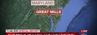 Maryland high school: Good guy with gun stops bad guy with gun