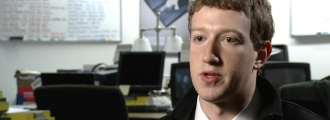Zuckerberg to BBC in 2009: We won't sell personal information -- Video, poll