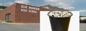 Bringing a Rock to a Gun Fight: Pennsylvania School Has a Plan to Arm Students
