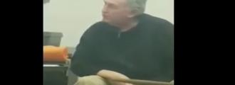Brookdale professor under investigation after profane attack on conservative student