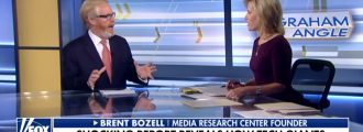 Video of the Day: Tech giant censorship worst 'in the history of man' -- Bozell