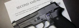 Gun rights groups sue Illinois over home daycare operator gun ban