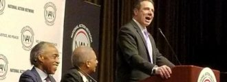 New York Gov. Cuomo Gives 35,000 Felons on Parole the Right to Vote