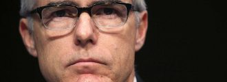 DOJ Inspector General Sends Criminal Referral for McCabe to be Charged for Lying