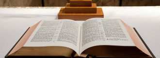 Is the Bible about to be Outlawed in California?