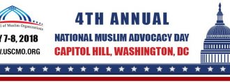 """Capitol Hill's Annual """"Muslim Advocacy Day"""" Led By Islamic Jihadists: What's Going On?"""