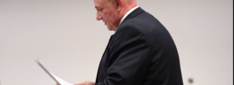 Buncombe County Sheriff Candidate Who Joked About Killing Gun Owners Loses Election