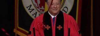 Al Gore: 'Terminate' Trump presidency for 'ethical reasons'