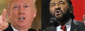 Dem Rep. Al Green: We'll Impeach Trump If We Take the House