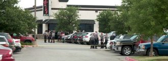 Armed Bystanders Take Out Oklahoma Restaurant Shooter