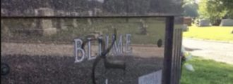 Glen Carbon, IL- Swastikas Painted on Veteran Headstones